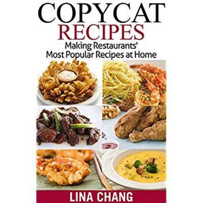 Copy Cat Recipes