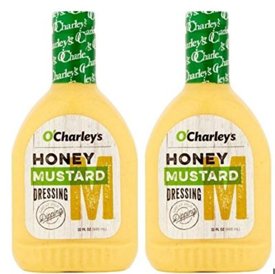 OCharleys Restaurant Honey Mustard Dressing, 32 fl oz