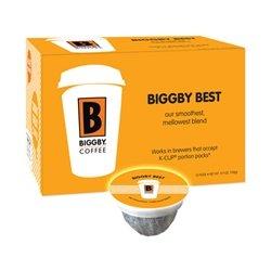 Biggby Coffee PODS BIGGBY Best (12 pods)