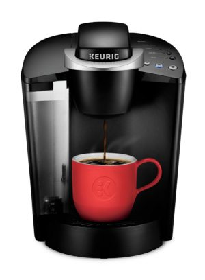 Keurig Classic Coffee Maker, Single Serve, Programmable