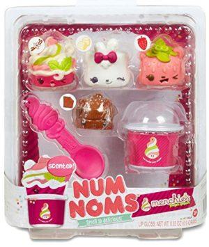 Num Noms Menchie's Frozen Yogurt Exclusive 4-Pack