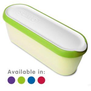 SUMO Ice Cream Containers: Insulated Ice Cream Tub