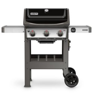 Weber Spirit II E-310 Gas Grill LP Outdoor