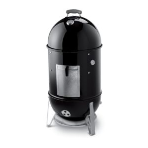 Weber Smokey Mountain Cooker Charcoal Smoker