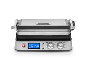 DeLonghi Combination Contact Grill
