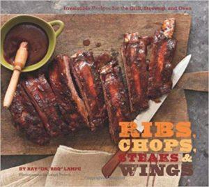 Ribs, Chops, Steaks, & Wings