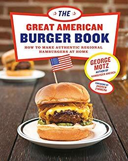 Great American Burger Book