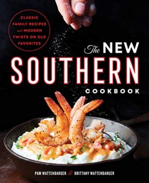 The New Southern Cookbook