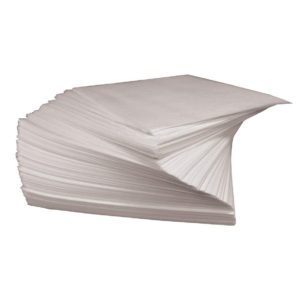 Weston Hamburger Patty Paper
